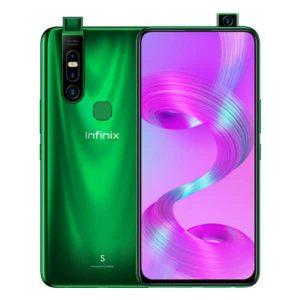 Infinix-Hot-9-Pro-quad-camera-phone