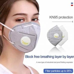 n-95 mask ppe kit