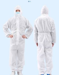 ppe kit body cover gown