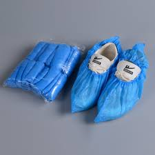 ppe kit shoe cover thetvtoday