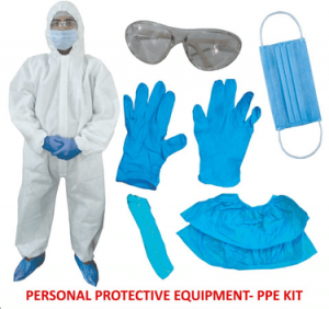 what is ppe kit