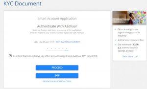 kyc-for-hdfc-zero-balance-account-opening